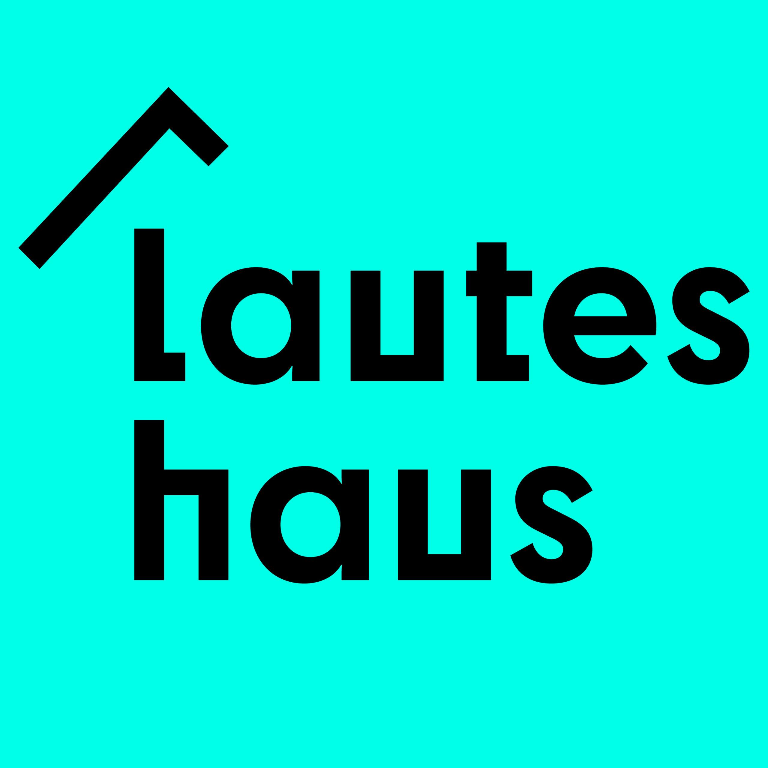 Lautes Haus